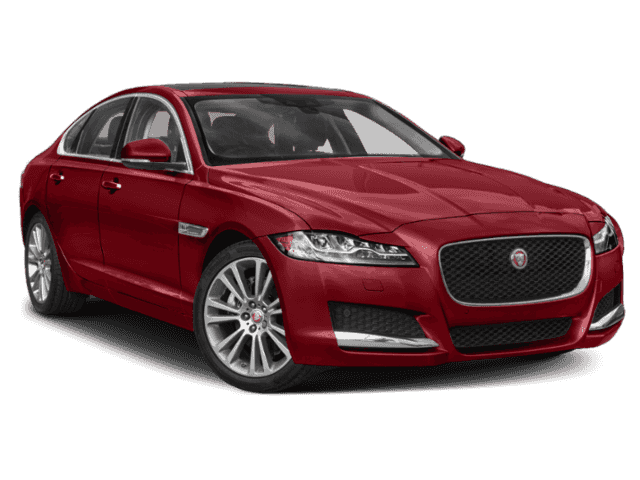 New 2020 Jaguar XF Premium AWD
