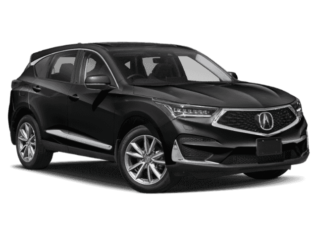 New 2020 Acura RDX SH-AWD Elite at