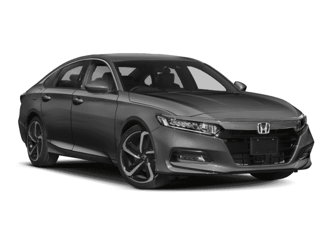 New 2018 Honda Accord Sport FWD Sedan