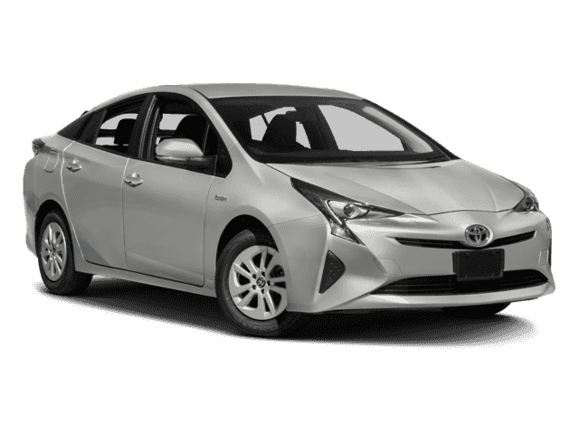 New 2018 Toyota Prius Two 5D Hatchback