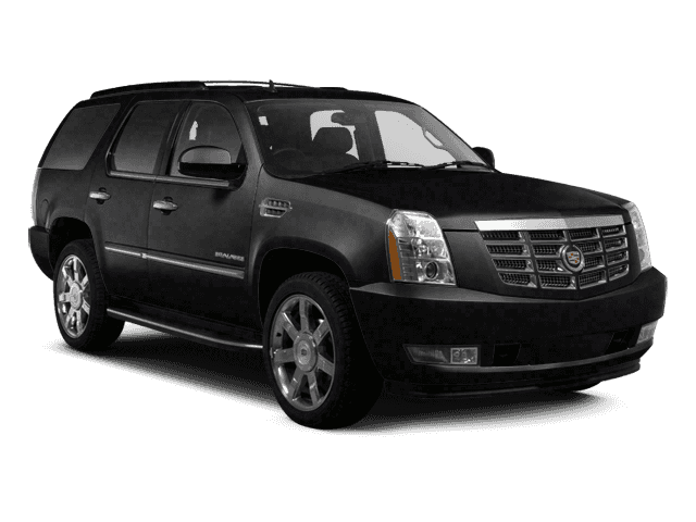 Pre-Owned 2011 Cadillac Escalade Luxury With Navigation & AWD