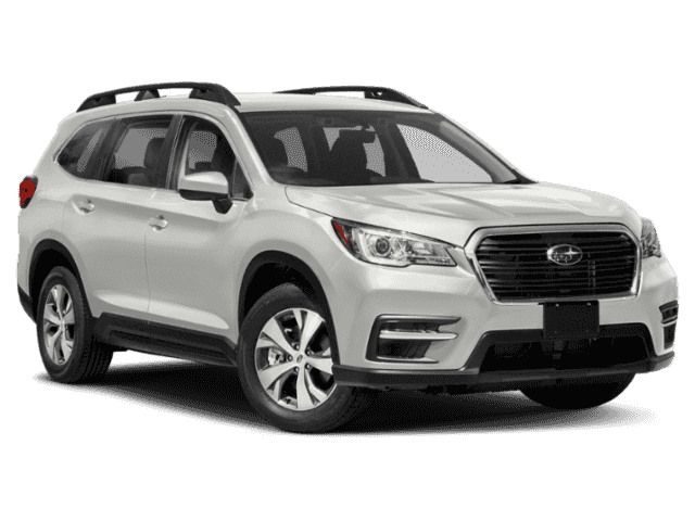 New 2019 Subaru Ascent Premium 8- w/Accessories (See Description)