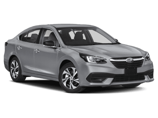 New 2020 Subaru Legacy Base Model