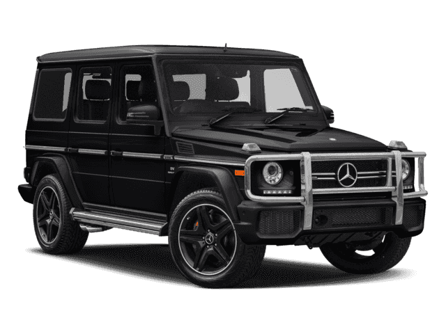 New 2018 mercedes benz g class amg g 63 suv suv in for Mercedes benz amg suv 2018