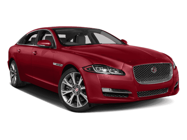 New 2017 Jaguar XJ XJL Portfolio All-Wheel Drive with Locking Differential 4 Door Sedan