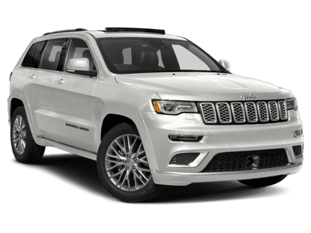 New 2020 Jeep Grand Cherokee Summit V6 | Sunroof | Navigation