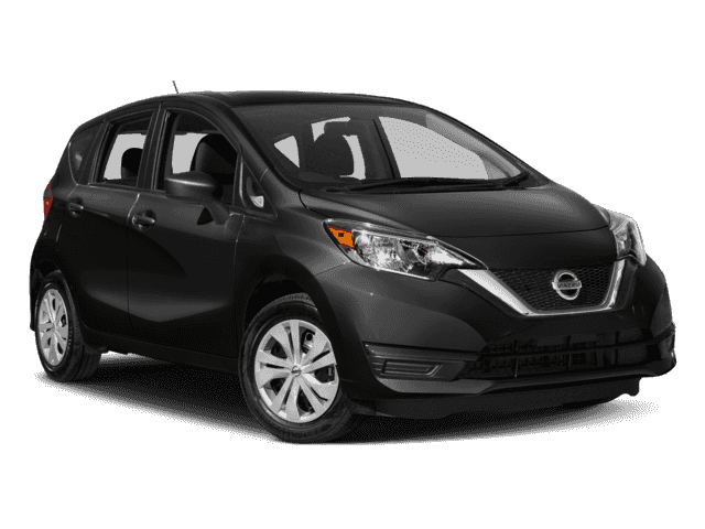 New 2017 Nissan Versa Note 5dr HB Man 1.6 S