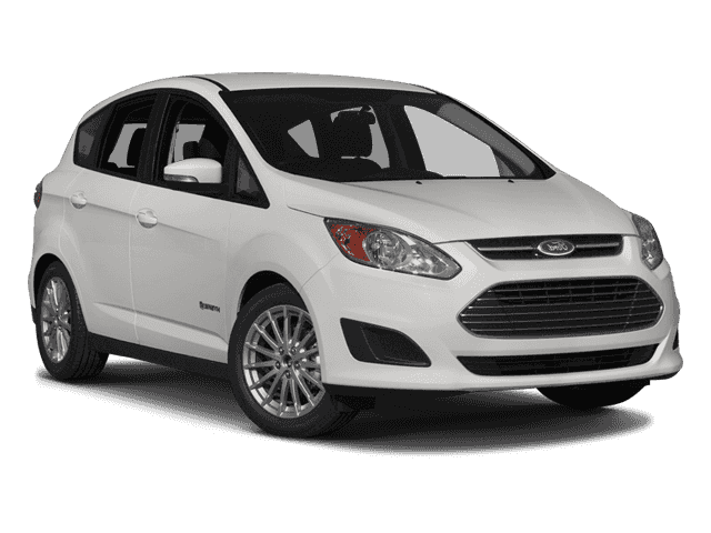 Pre-Owned 2013 Ford C-Max Hybrid 5dr HB SEL