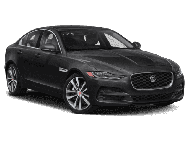 New 2020 Jaguar XE S AWD 4D Sedan