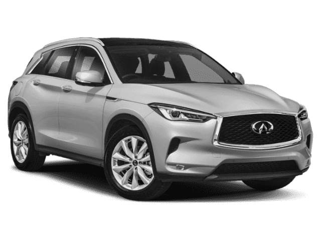 Pre-Owned 2020 INFINITI QX50 ESSENTIAL w/Convenience