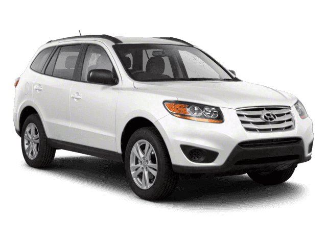 Central Maine Motors >> Pre Owned 2011 Hyundai Santa Fe Awd 4dr I4 Auto Gls Sport Utility In