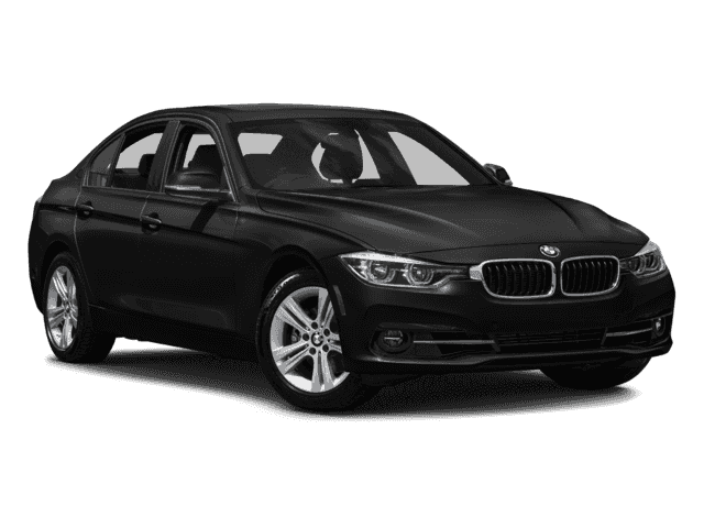 Certified Pre-Owned 2017 BMW 3 Series 330i xDrive
