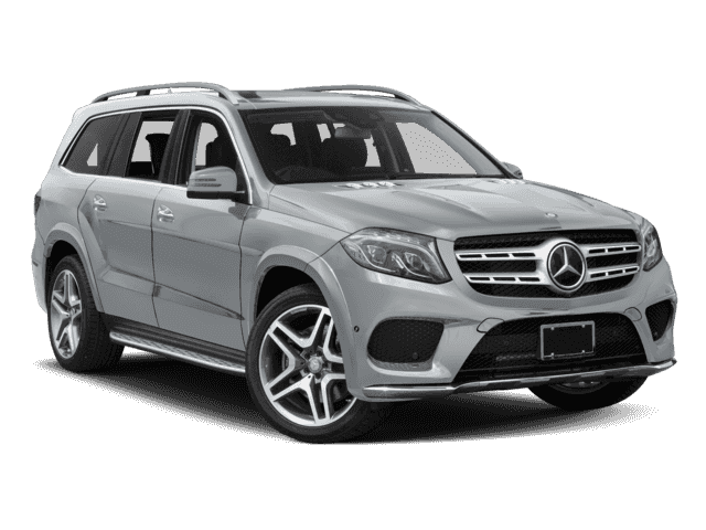 New 2017 Mercedes-Benz GLS GLS550