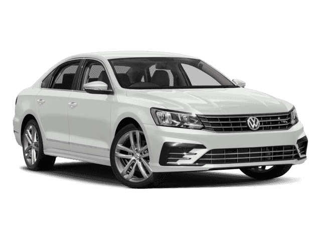 New 2018 Volkswagen Passat R Line Auto For Sale In North Palm Beach