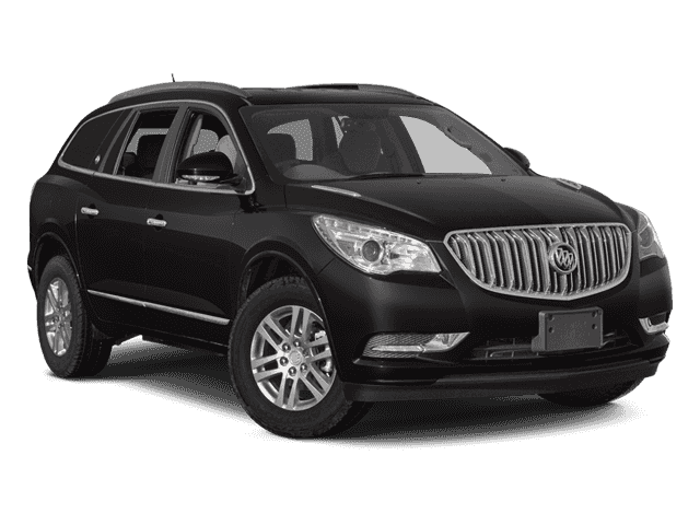 Pre-Owned 2013 Buick Enclave Leather AWD