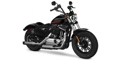New 2018 Harley-Davidson XL1200XS - Sportster Forty-Eight Special