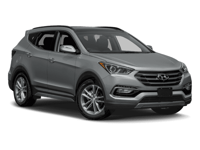 New Hyundai Santa Fe Sport 2.0T Ultimate