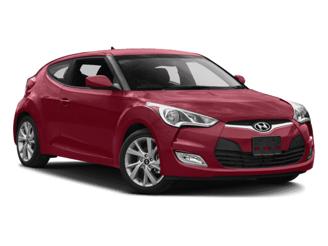New Hyundai Veloster Base