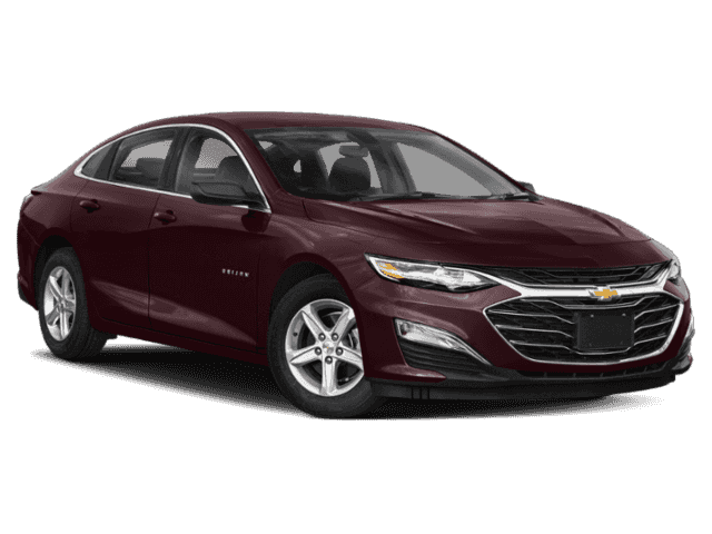New 2020 Chevrolet Malibu 1LS