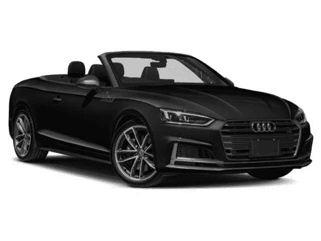 New 2019 Audi S5 3.0T Premium Plus With Navigation