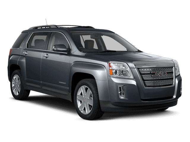 Pre-Owned 2013 GMC Terrain SLE-2 FWD 4D Sport Utility