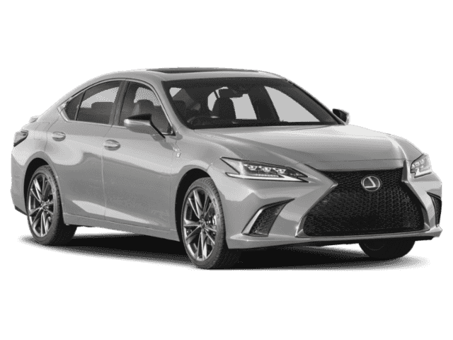 New 2019 Lexus ES 350 Base