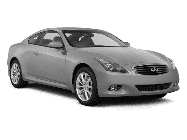 Pre-Owned 2013 INFINITI G37 Coupe Sport 6MT