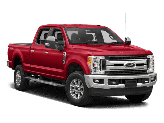 New 2018 Ford F-350 XLT