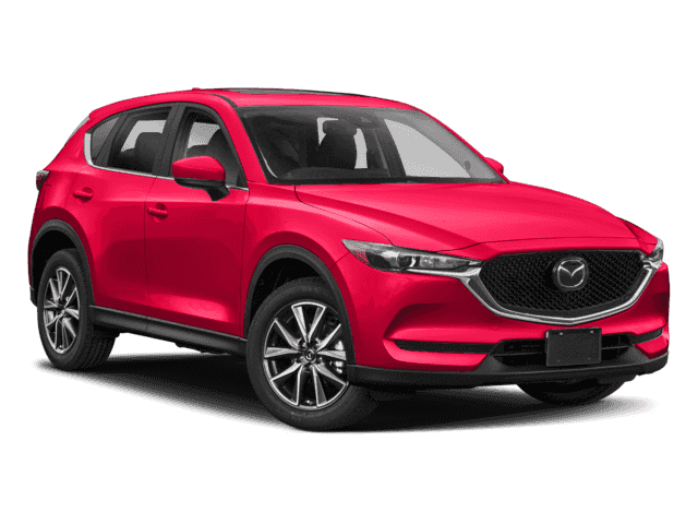 New Mazda CX-5 Touring (4dr All-wheel Drive Sport Utility)