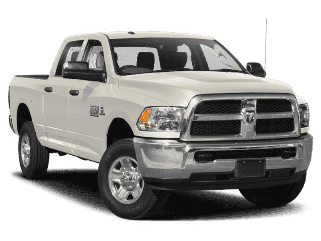 New 2018 Ram 3500 Limited Crew Cab | Sunroof | Navigation