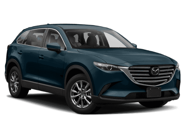 New 2020 Mazda CX-9 Touring With Navigation & AWD