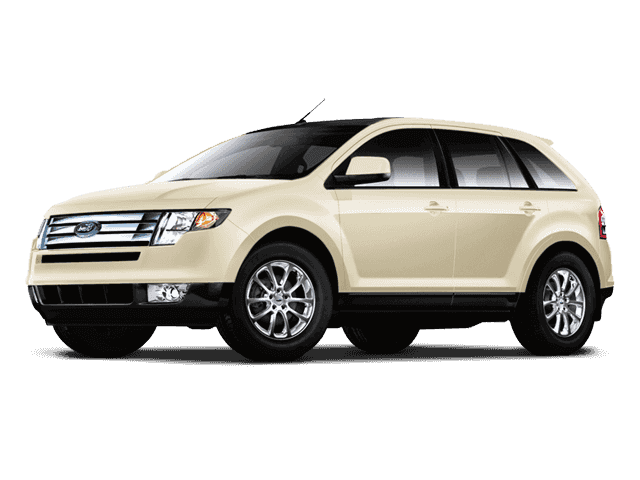 Pre Owned  Ford Edge Sel Sport