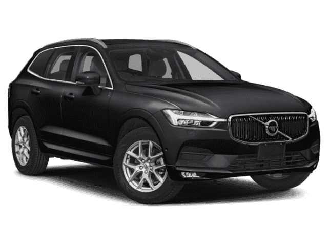 New 2019 Volvo Xc60 Inscription Sport Utility In Halifax