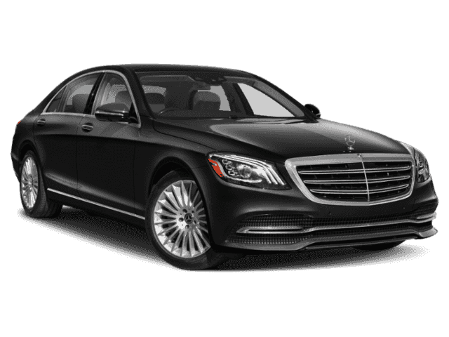 2020 Mercedes-Benz S560 4MATIC Sedan (LWB)