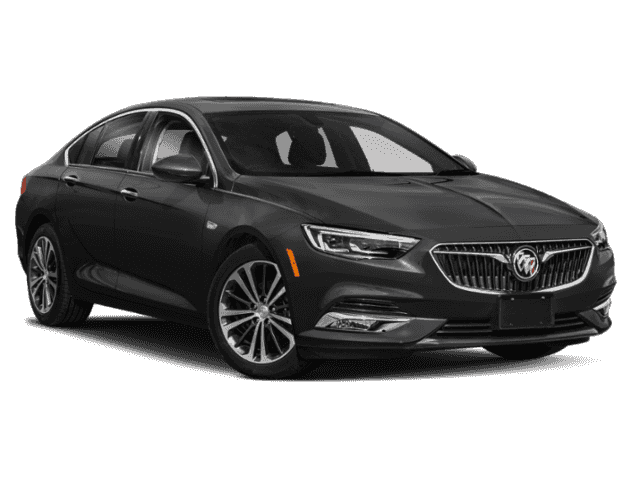 New 2020 Buick Regal Sportback Essence