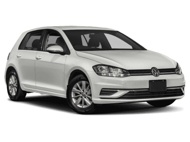 New 2019 Volkswagen Golf 1.4T SE