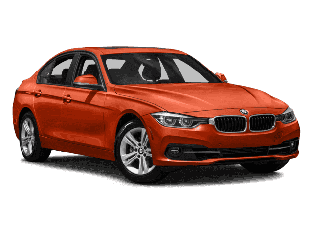 New 2018 BMW 3 Series 330i xDrive AWD