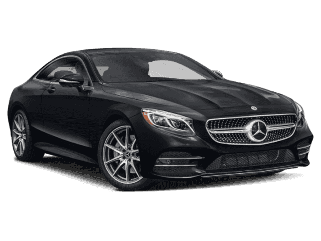 New 2019 Mercedes Benz S Class S560 2 Door Coupe 19841683
