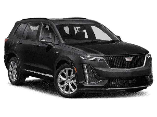 New 2020 Cadillac XT6 FWD 4dr Premium Luxury