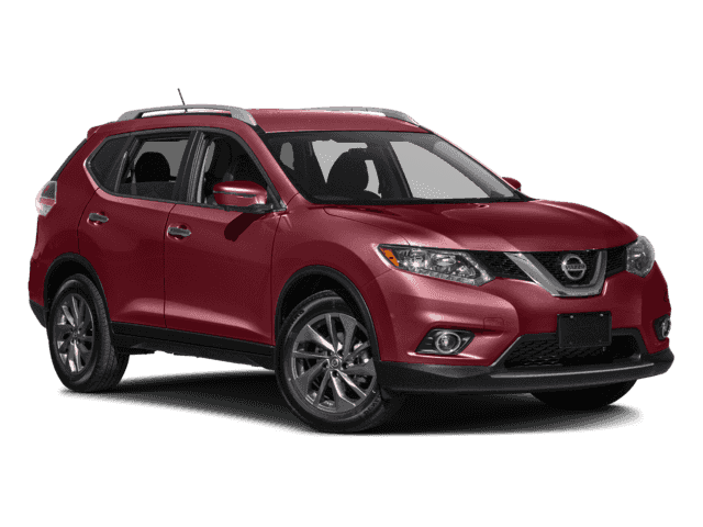 new 2016 nissan rogue sl sport utility in pittsburgh sn160591 1 cochran. Black Bedroom Furniture Sets. Home Design Ideas