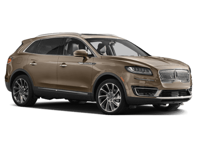 New 2019 Lincoln Nautilus 4l19002 Fremont Motor Company