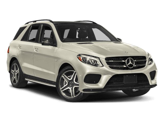 New 2018 Mercedes-Benz GLE GLE 43 AMG®