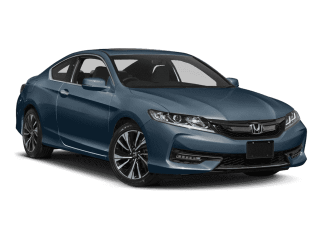 New 2017 Honda Accord EX FWD Coupe