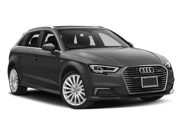 New Audi A Sportback Etron Premium Plus Hatchback In - Audi a3 hatchback