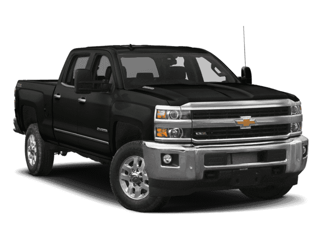 New 2018 Chevrolet Silverado 2500HD High Country 4WD