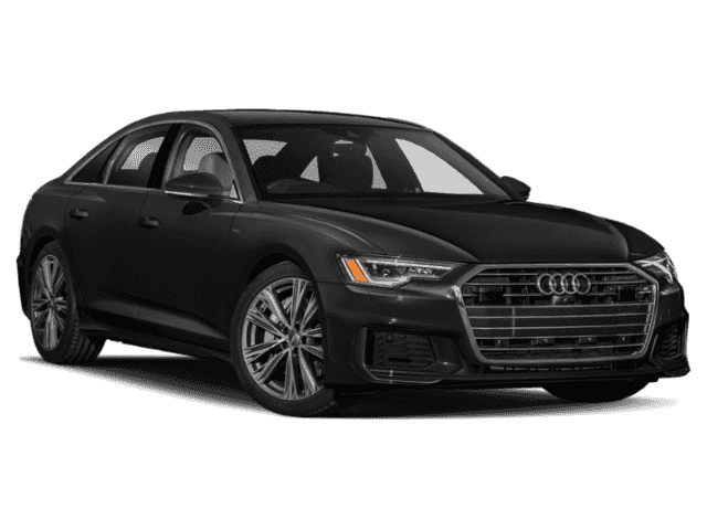 New 2020 Audi A6 2.0T Premium Plus quattro 4D Sedan