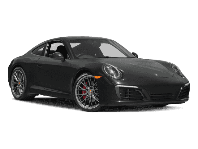 New Porsche 911 Carrera S