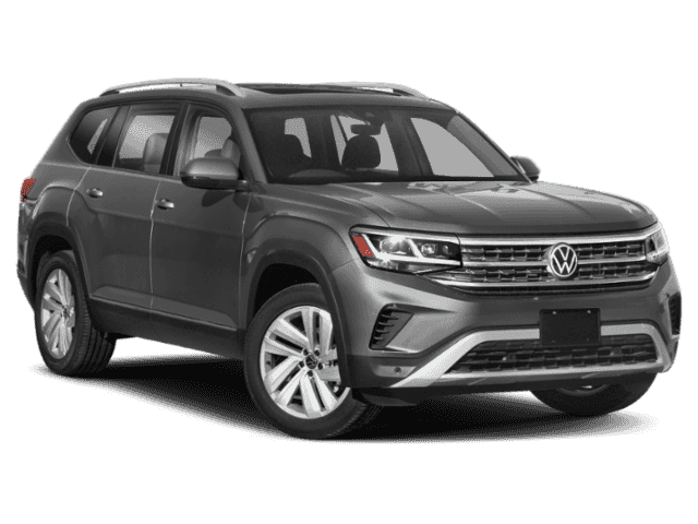 2021 Volkswagen Atlas V6 SEL with 4MOTION®