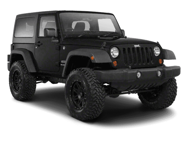 Pre Owned 2010 Jeep Wrangler Sport 4WD