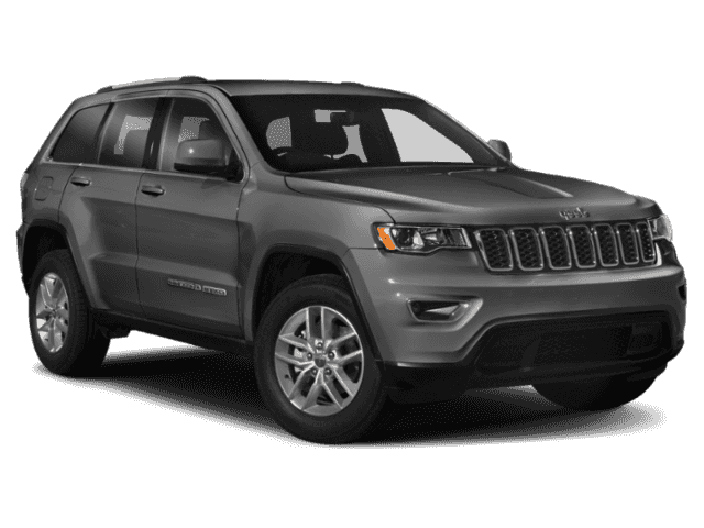 New 2019 Jeep Grand Cherokee Altitude V6 | Leather | Sunroof | Navigation